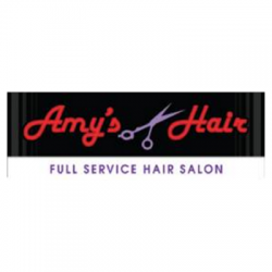 Amy's Hair Hydeaway