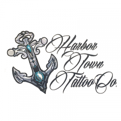 Harbor Town Tattoo Co