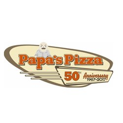Ticker PapasPizza