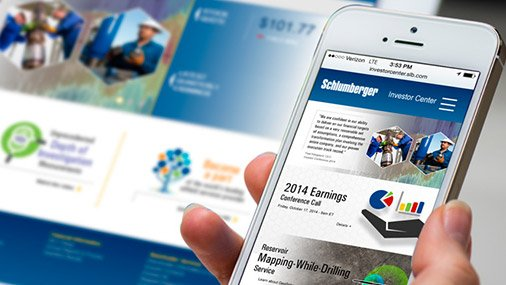responsive website creation services