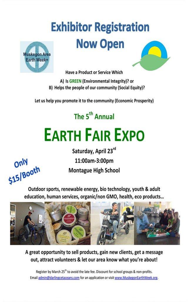 Earth Fair Expo
