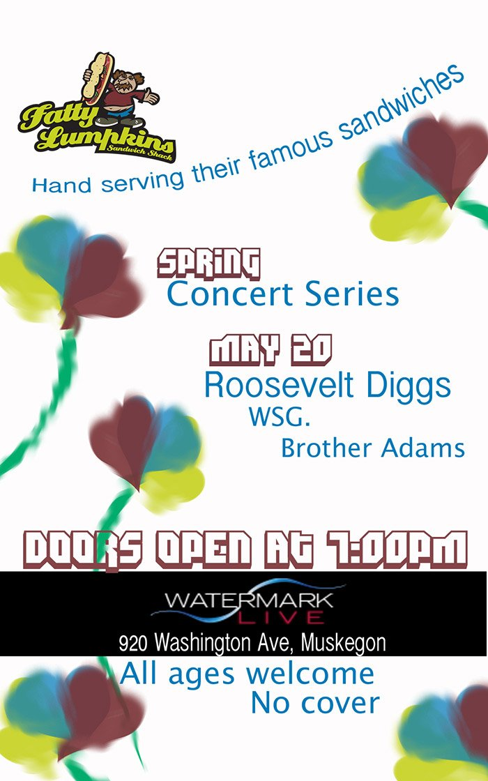 May 20 – Spring Concert Series