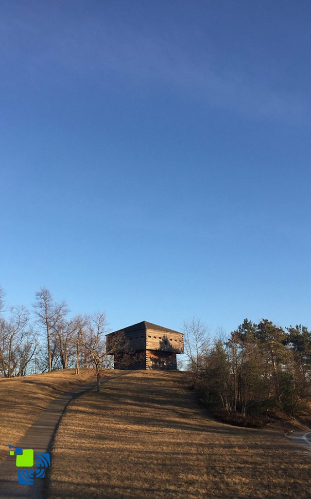 2016-04-14 - The Blockhouse - Muskegon State Park