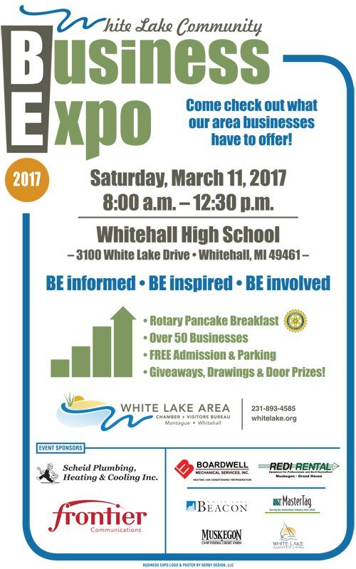 Mar 11 – White Lake Community Business Expo