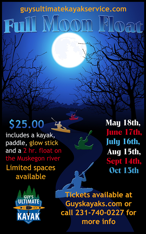 2019 Full Moon Float – Float My Event
